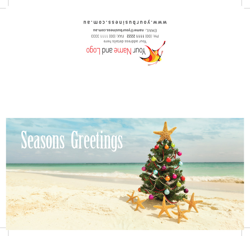 DL Landscape XMAS CARD-beach-1